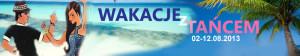 WAKACJE-2013