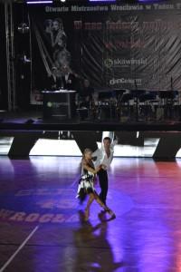 Riccardo & Yulia na Gali  16 11.2014